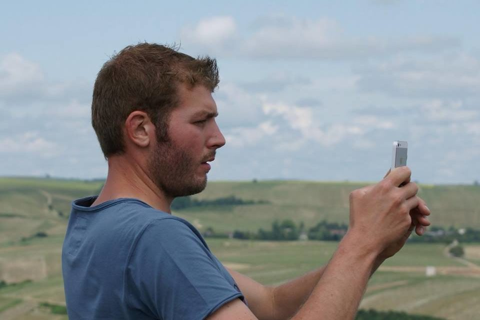 Les agriculteurs et les réseaux sociaux