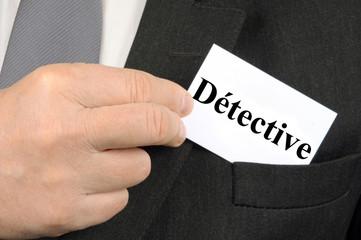 L'agence d'investigations privées dont vous rêviez