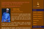 Marabout Angel, grand spécialiste du retour de l'être aimé à Paris