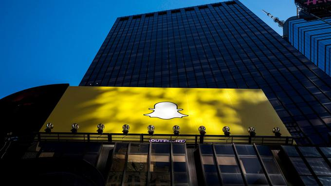 Bilan de la mise à jour Snapchat : réussite ou non ?