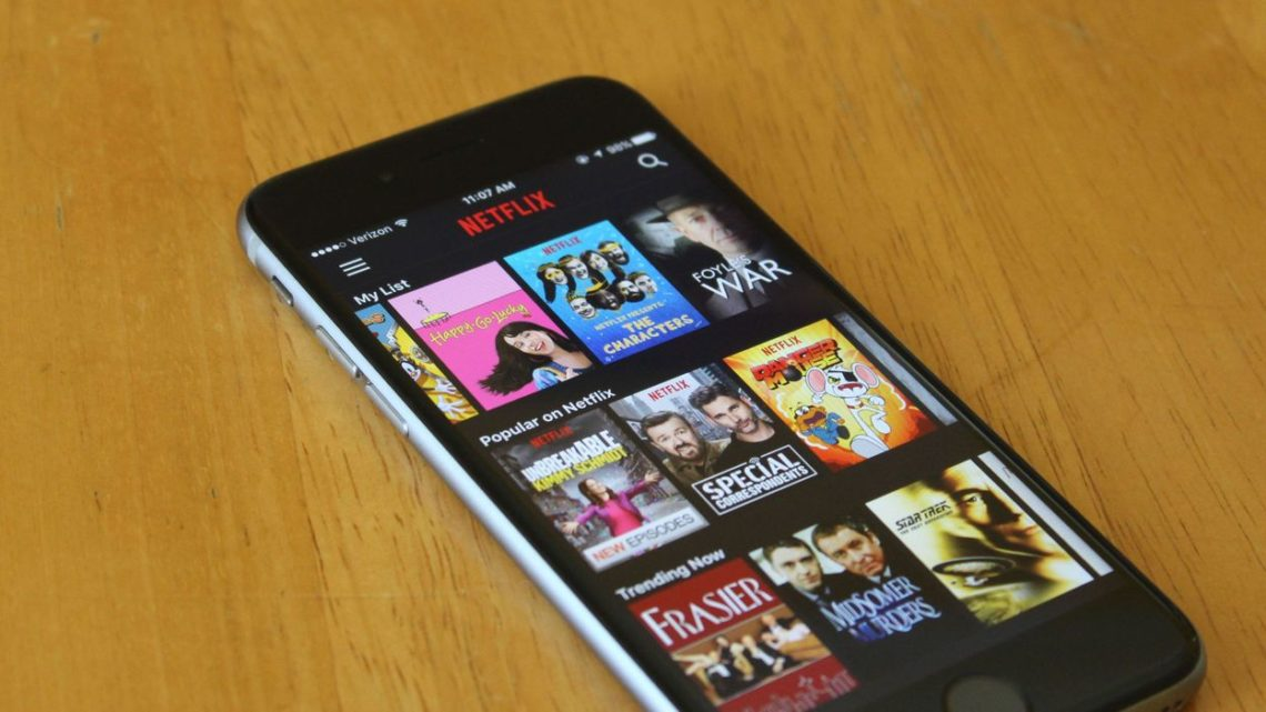 Une nouvelle interface en test pour l'application Android Netflix