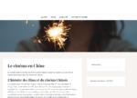 China Cinema votre site sur l'actualité Ciné