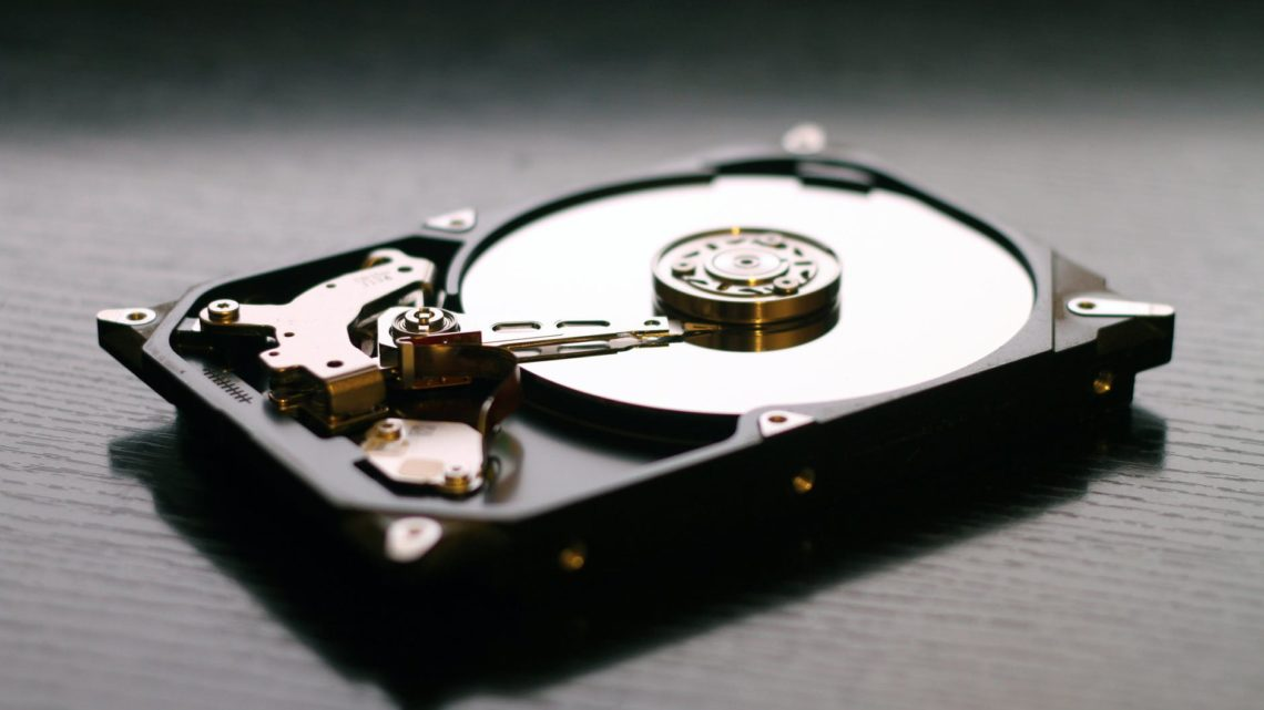 Guide pour choisir un disque dur