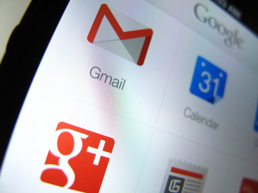 Comment empêcher les applications auxquelles vous donnez accès Google de vérifier votre courrier électronique ?