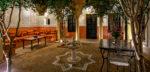 Maison d'hote à marrakech – Riad Itrane maroc