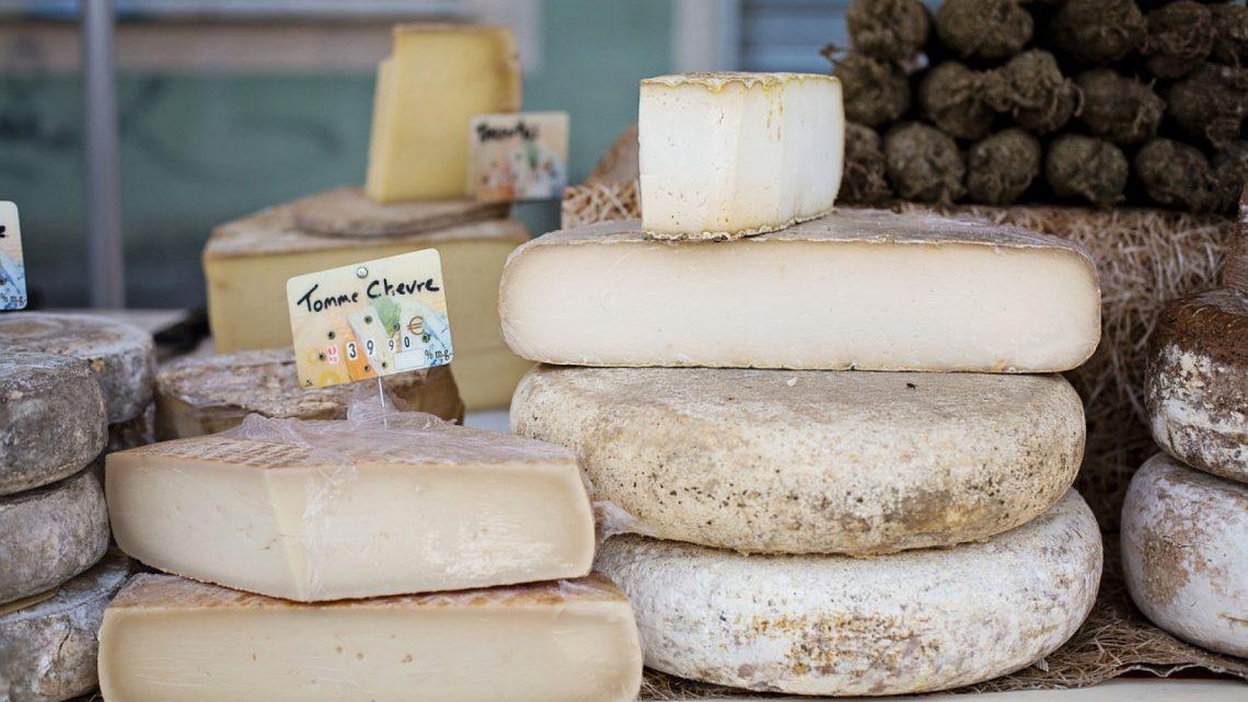 Voici les secrets du Comté, ce fromage AOP mondialement connu