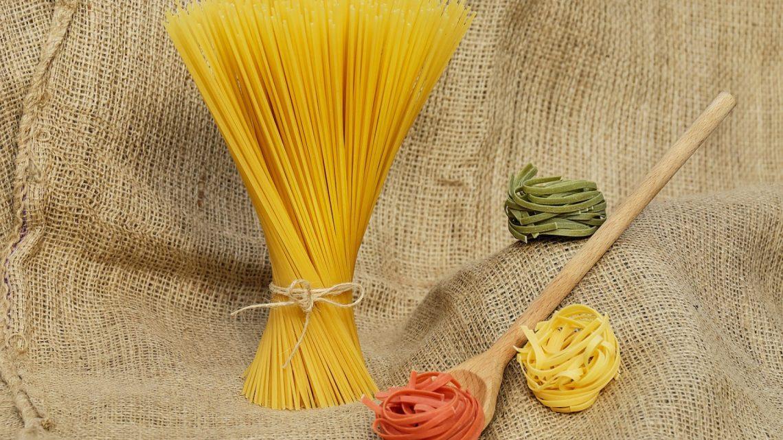 Les spécialités italiennes à ne pas oublier !