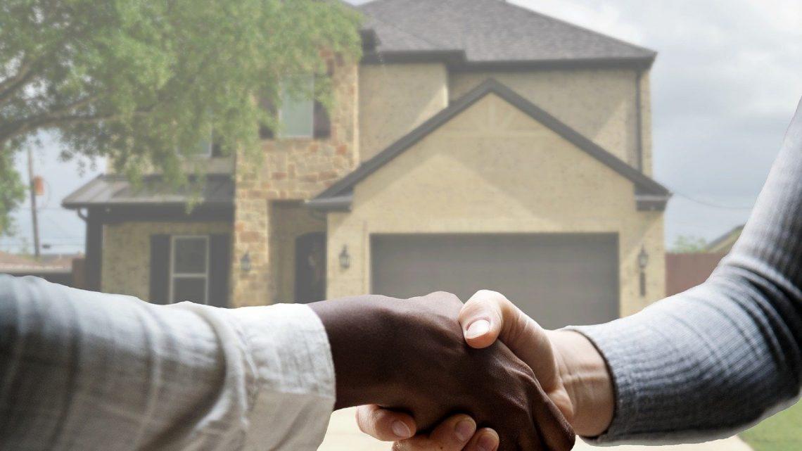 Pourquoi travailler avec une agence immobilière