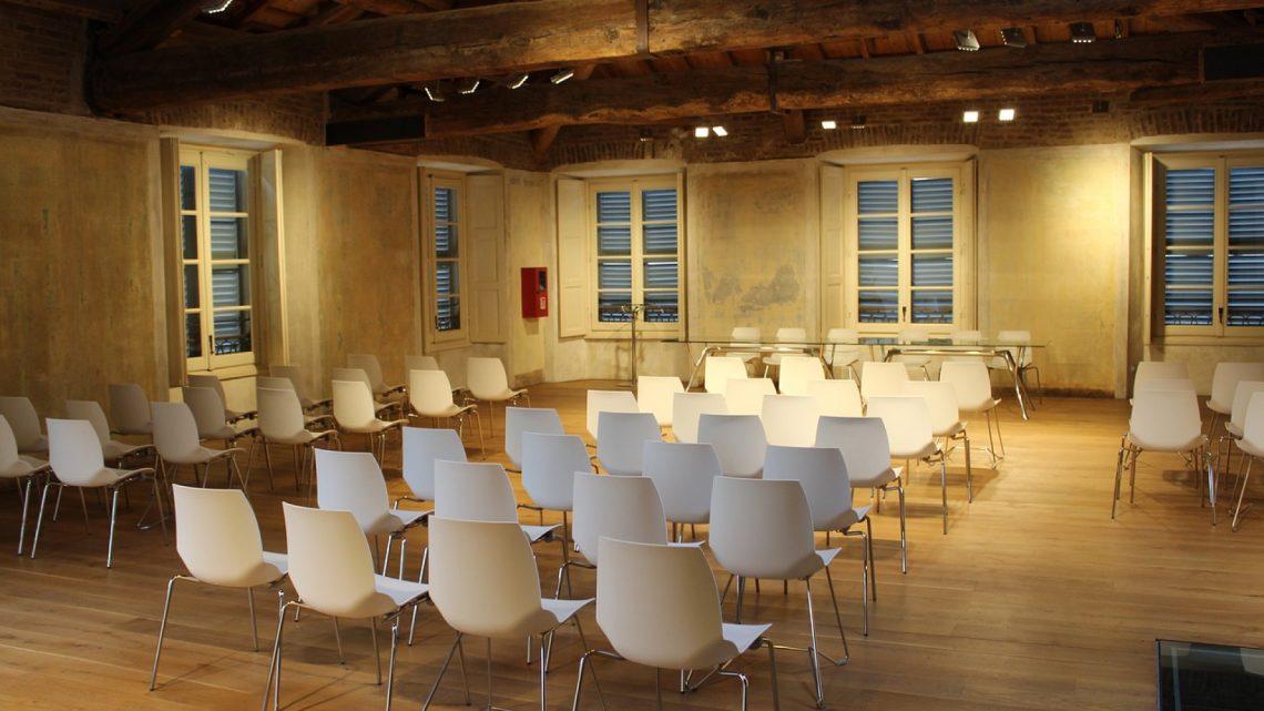 Location de salle à Nantes, 4 conseils pour bien choisir votre espace événementiel