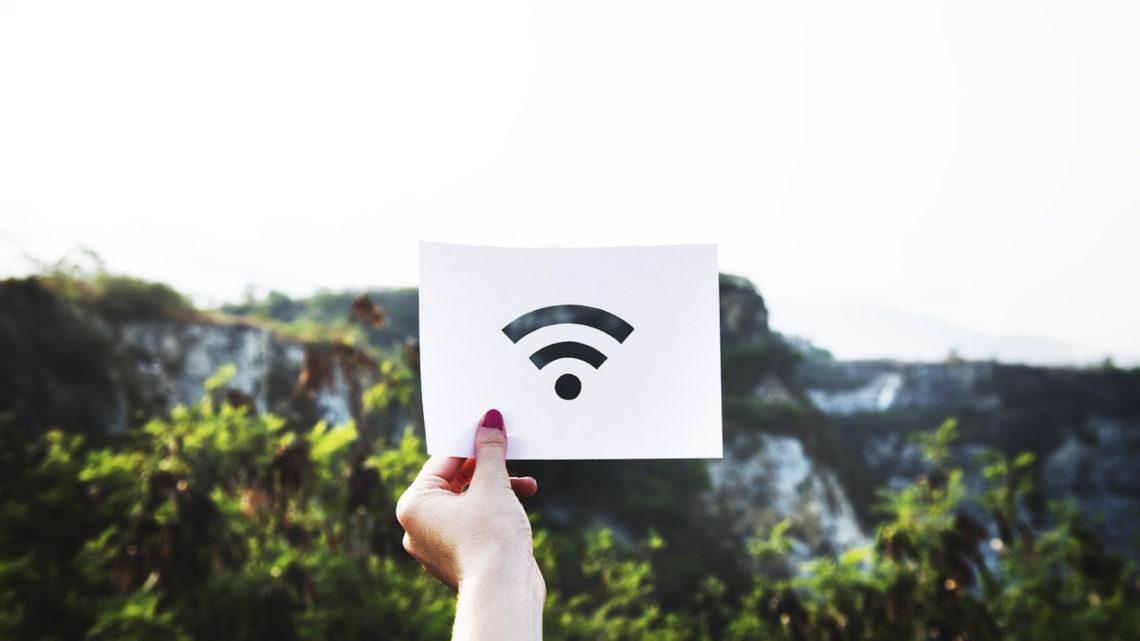 Un amplificateur de réseau mobile pour améliorer la vitesse de connexion 4G
