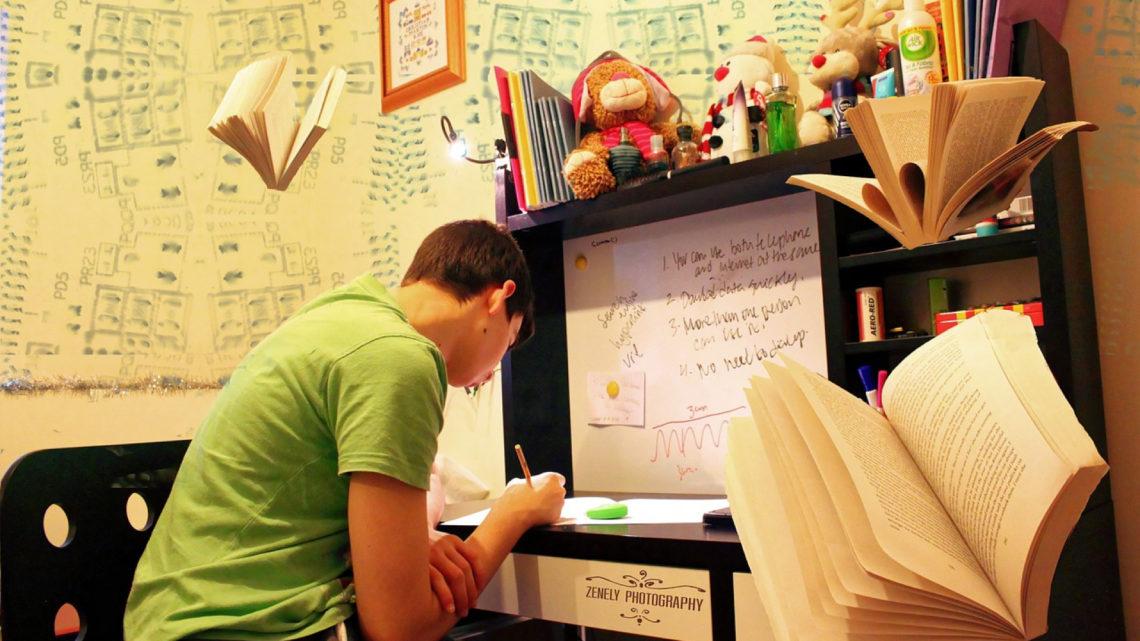 Ce service qui aide les étudiants pour la rédaction