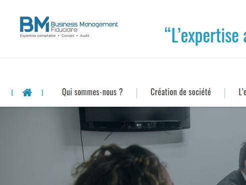 BM-Fiduciaire, votre expert comptable