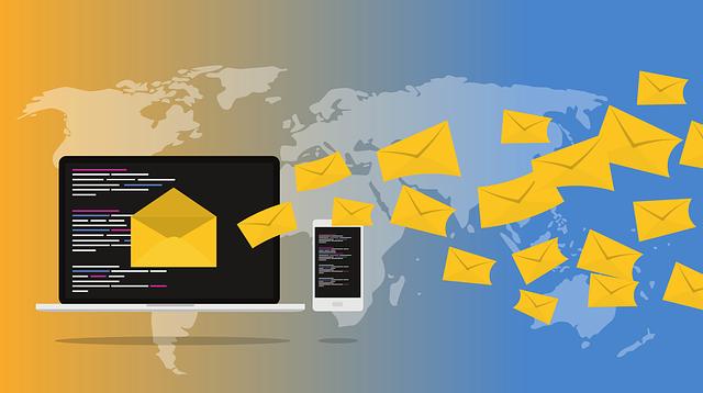Bases de données emails qualifiées pour l'emailing service