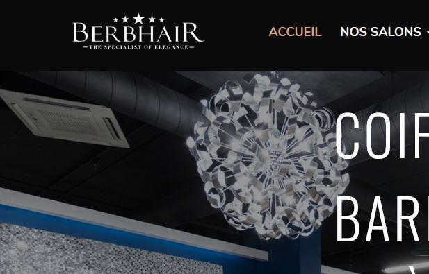 Berbhair: votre salon de coiffure à Genève