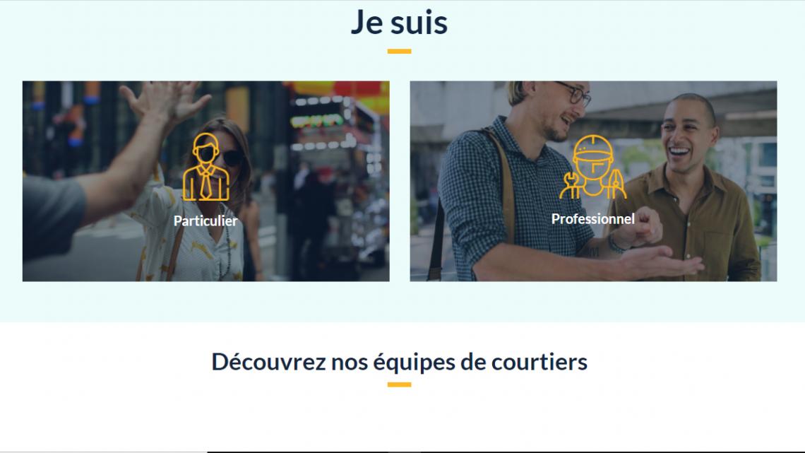 Courtier en assurance professionnelle à Montpellier