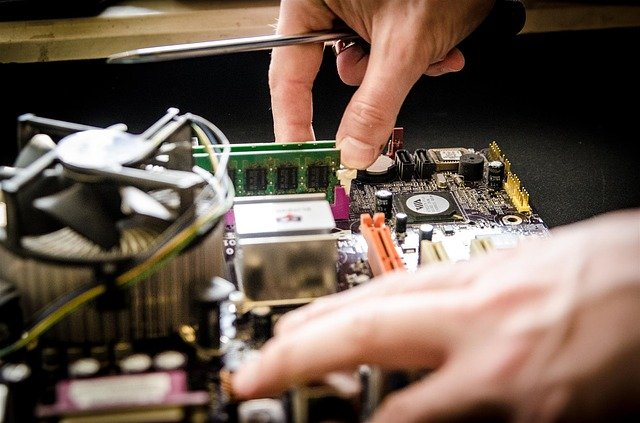 Réparateur informatique professionnel sur Toulouse