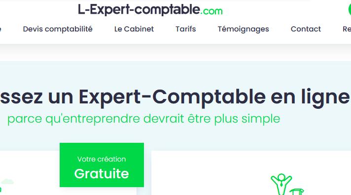 Trouvez un expert-comptable en ligne