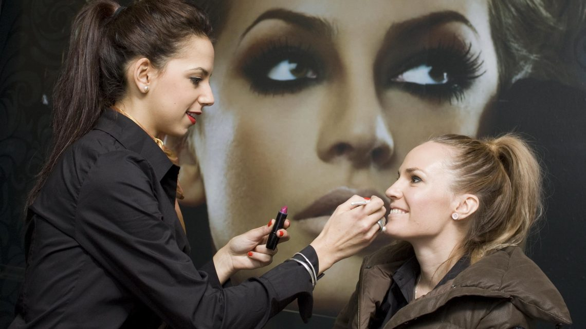 Make Up Art Academy Paris, votre école de maquillage professionnel sur Paris