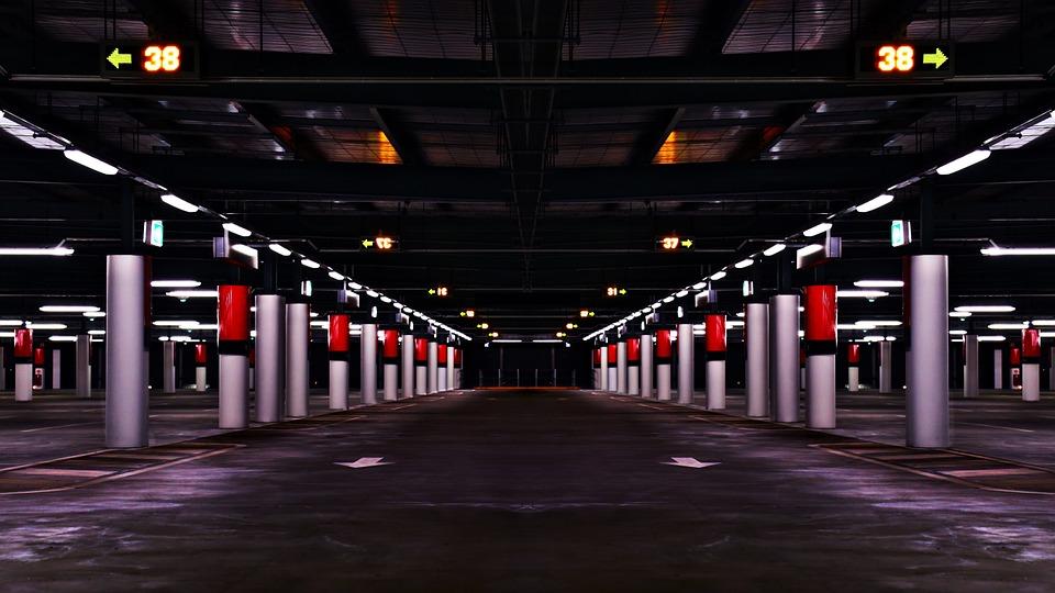 Allopark, votre comparateur de parkings d'aéroport Charleroi
