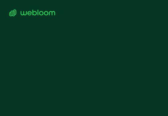 Webloom: pour un référencement de qualité