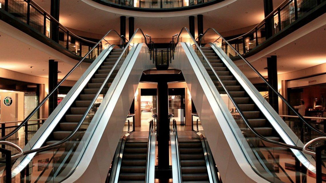 3 raisons pour lesquelles vous devriez effectuer vos achats en centre commercial