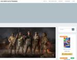 Actu Gaming votre site d'actualité Jeux Vidéo