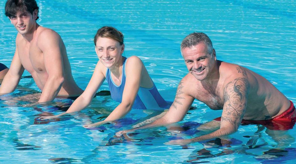 Aquabik.fr, votre boutique de vélo piscine