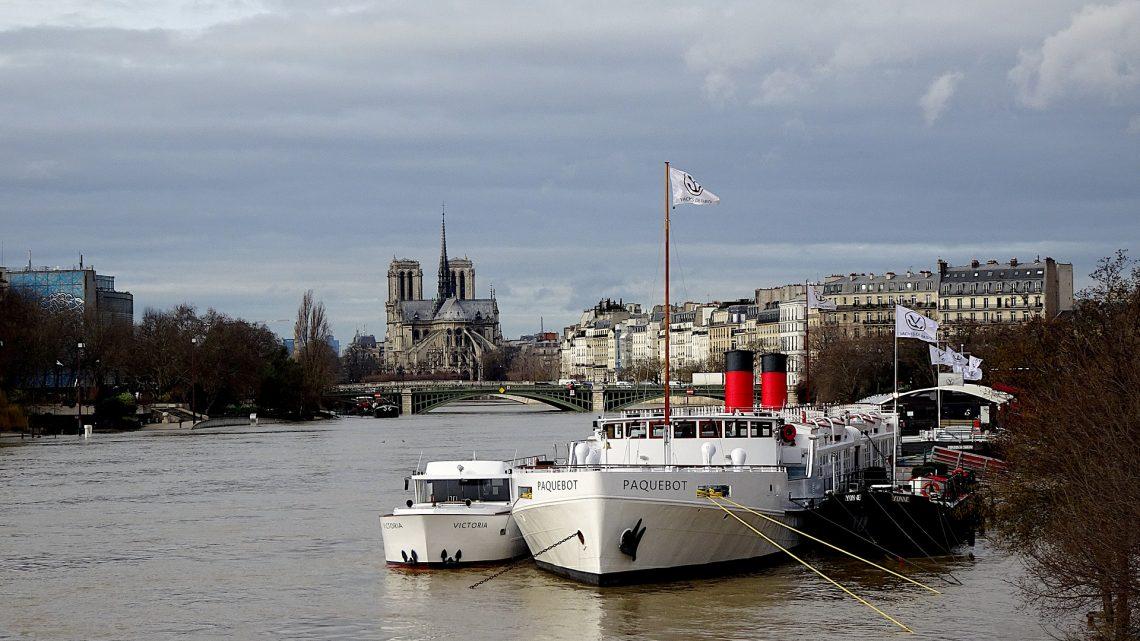 Location bateaux privatisés à Paris