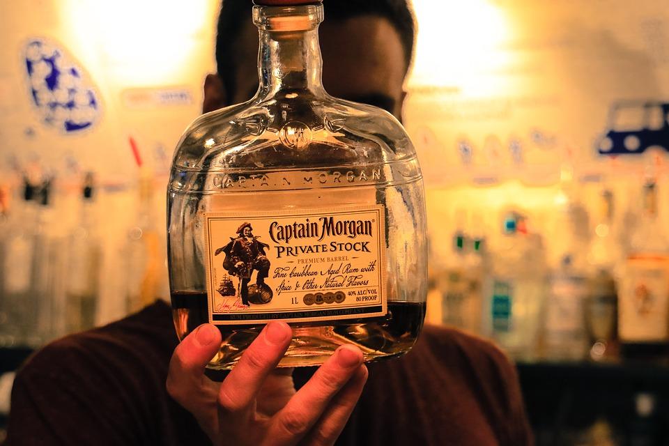 Grossiste en alcool: vente en gros