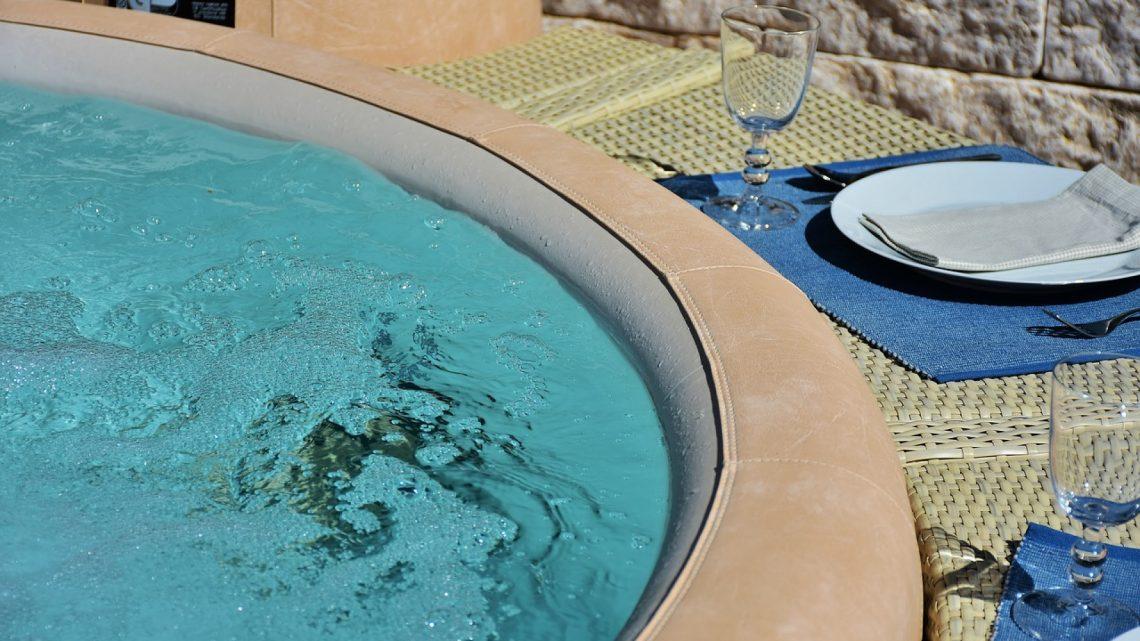 Découvrez les bienfaits du spa pour votre bien-être !