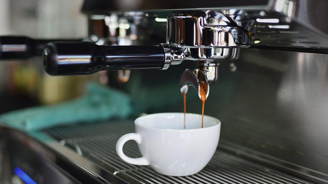 La cafetière super automatique DeLonghi ETAM 29.510.B