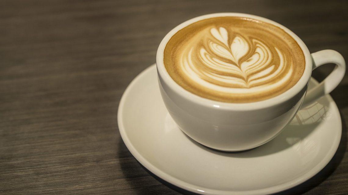La machine à café à capsules Bosch Tassimo Happy