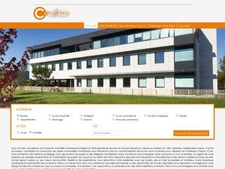 Consultimo, votre agence d'immobilier d'entreprise à Bordeaux