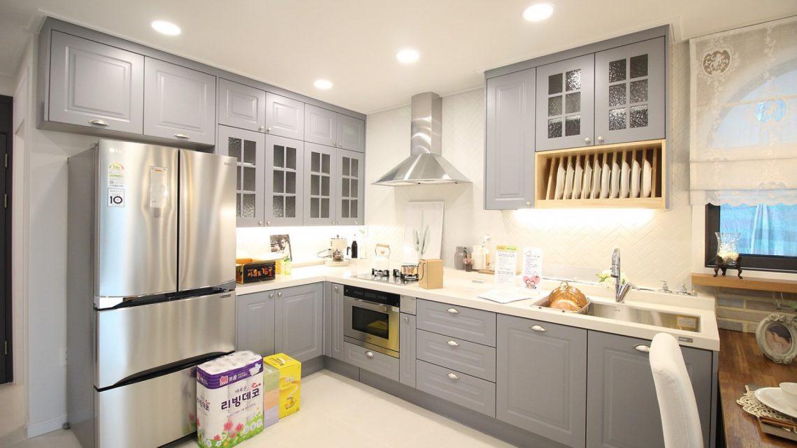 Comment choisir sa cuisine aménagée