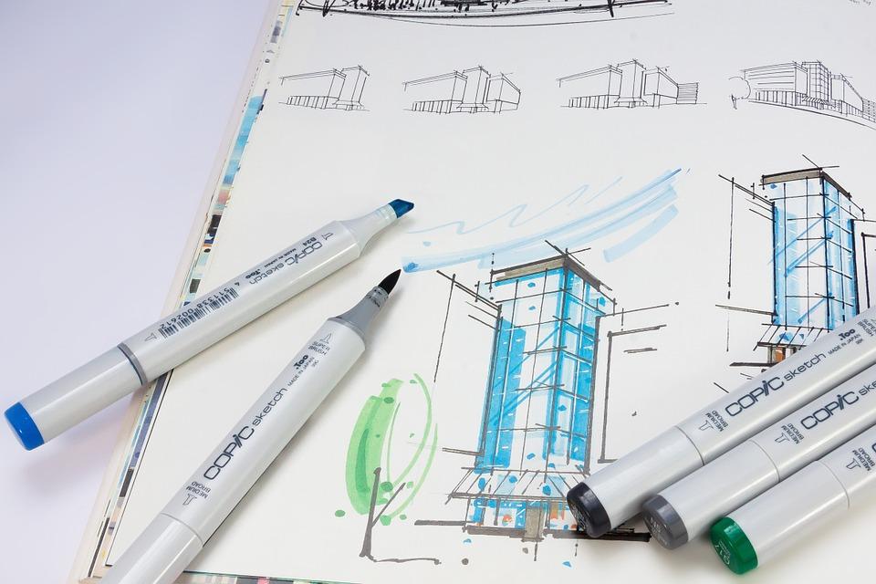 Le design d'espace pour votre entreprise