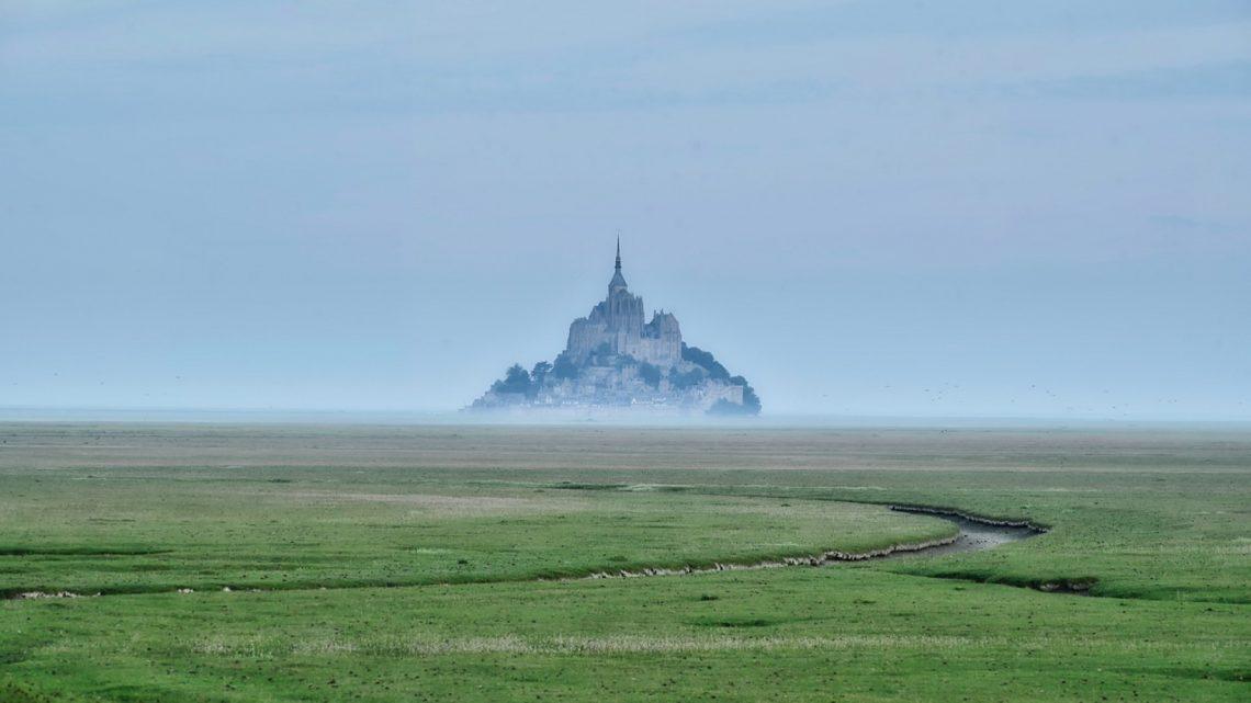 Pourquoi passer un week-end en Normandie ?