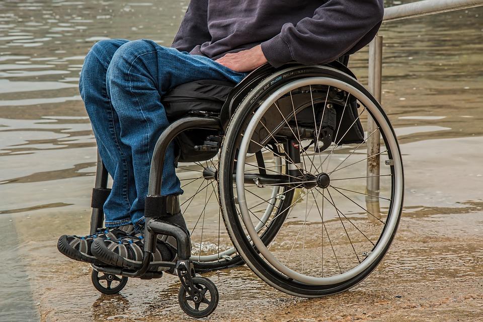 Votre guide d'emploi pour personnes handicapées