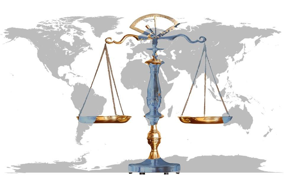 Portail web Info juridique