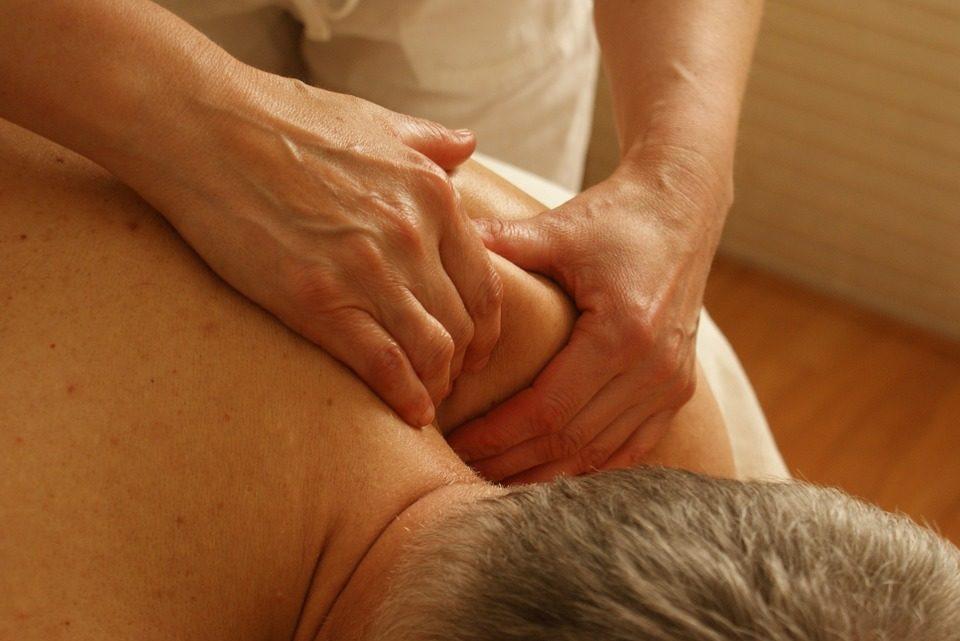 Portail web sur l'ostéopathie