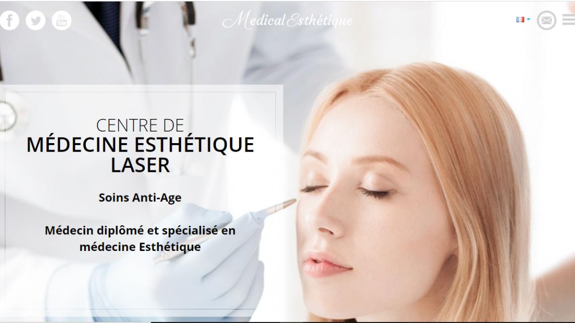 Centre de médecine esthétique Laser à Saint-Dizier