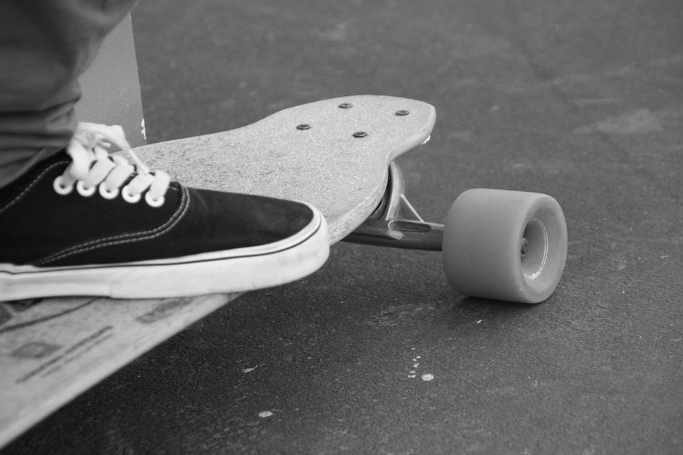 Achetez le bon skateboard électrique