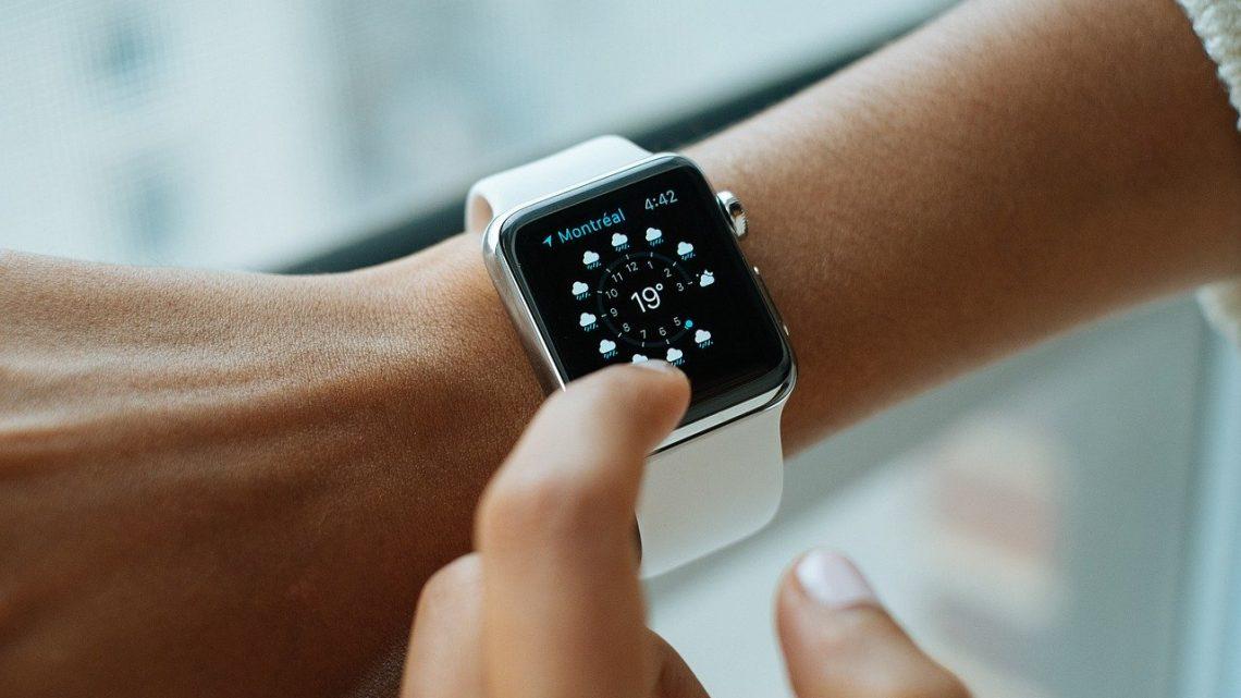 Les montres bracelets