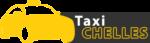 Logo de Taxi Chelles TSF