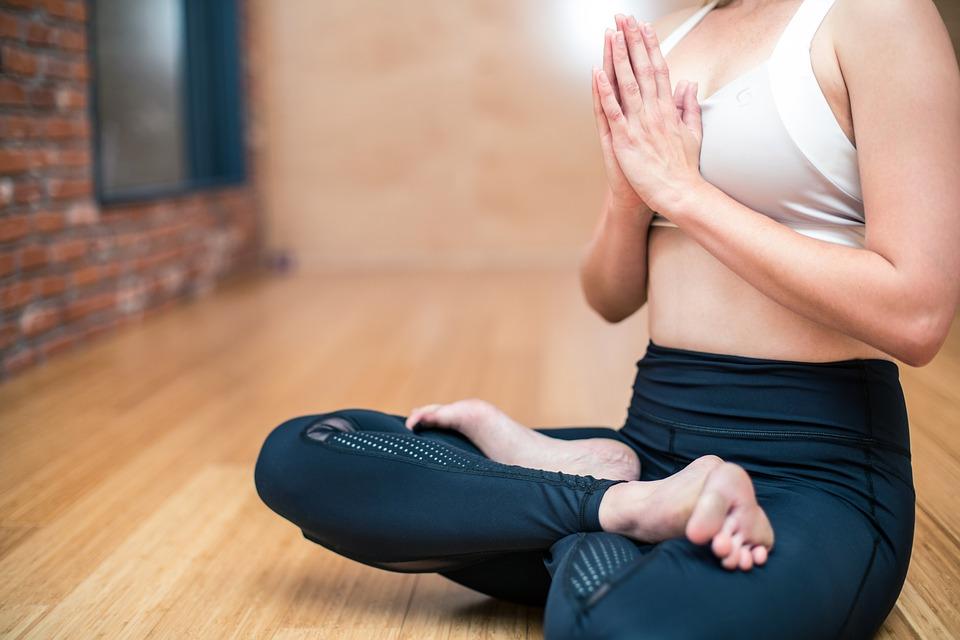 La respiration intermittente pour un meilleur bien-être